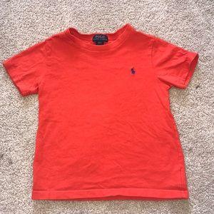 Ralph Lauren Polo 4T t-shirt